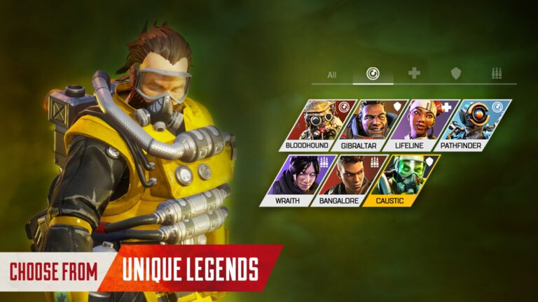 Apex Legends Mobile Beta Released!