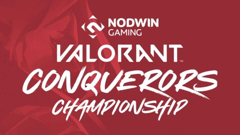 Riot Announces Valorant Conquerors Championship For South Asia