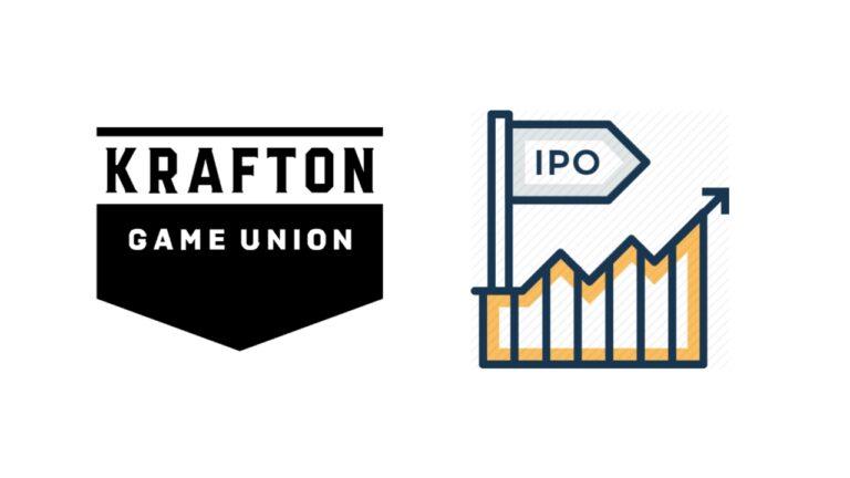 Krafton IPO: Krafton Plans to Raise $5 Billion in Landmark Korea IPO