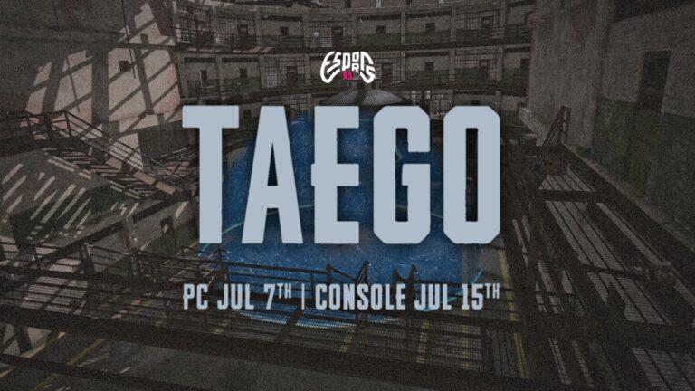 New Map Taego in PUBG : Everything You Need to Know About