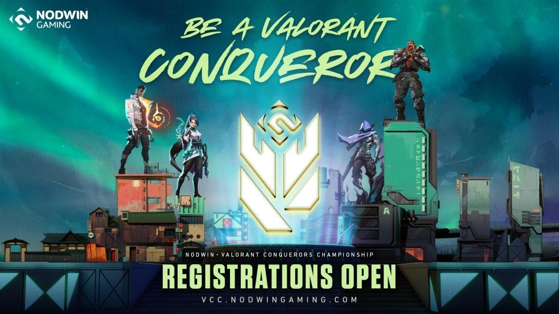 VCC registrations