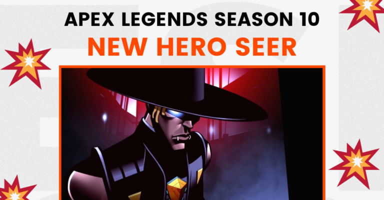 Apex Legends Season 10: New Hero, Everything You Need to Know