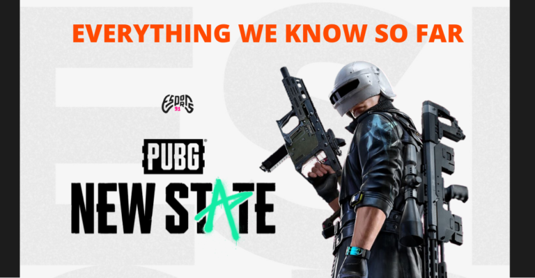 PUBG New State: Everything we know so far
