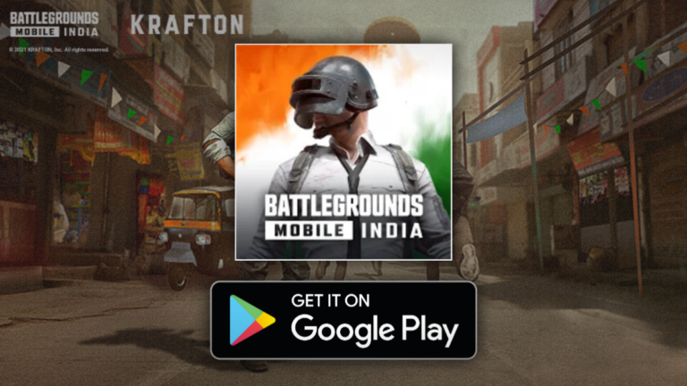 Battlegrounds Mobile India final version released for Android users.