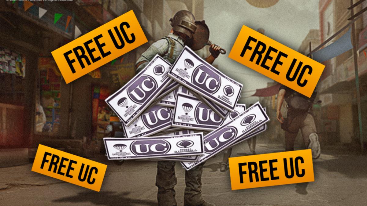 free UC