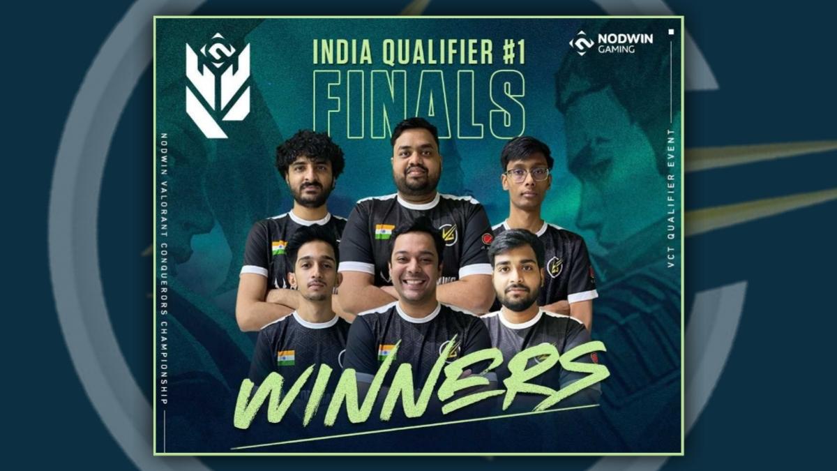 India qualifier 1