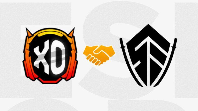 Esports XO to acquire the Valorant roster of Samurai Esports.