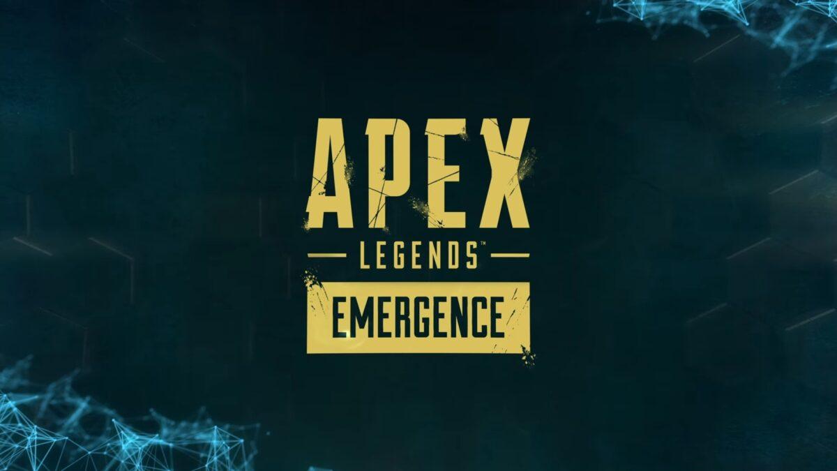 Apex Legends Emergence