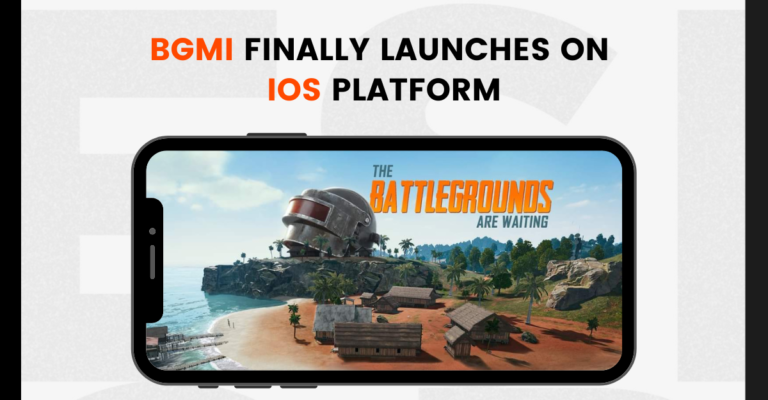 BGMI Finally Launches on iOS, Here are the Steps to Download