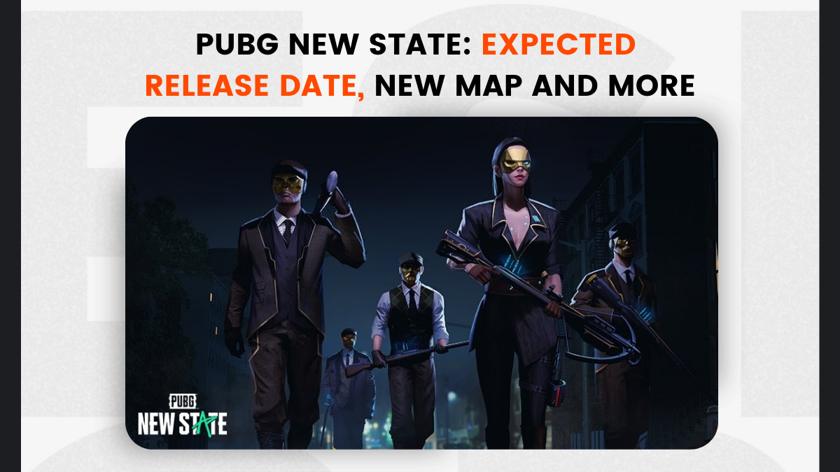 PUBG New State: Expected Release Date
