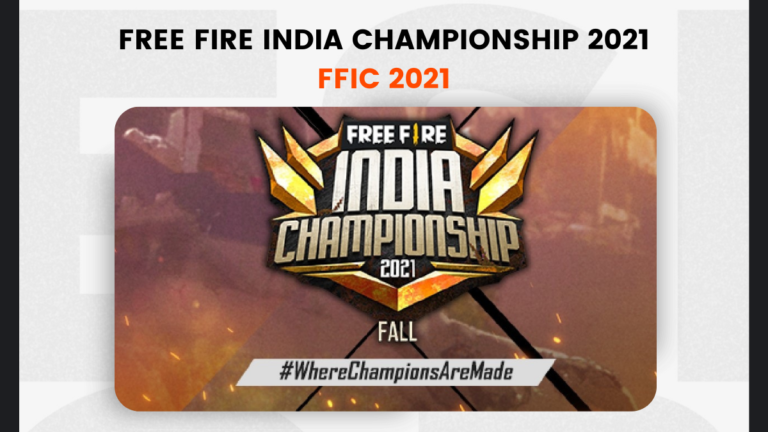 Free Fire India Championship 2021 (FFIC): Everything You Need To Know