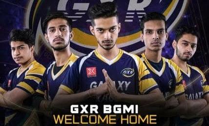 GXR India